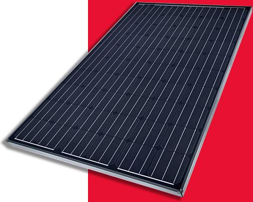 TCR Solar Savings