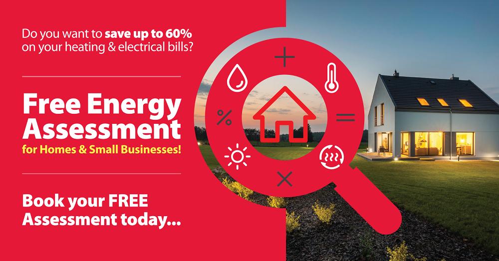 Free energy assessment offer