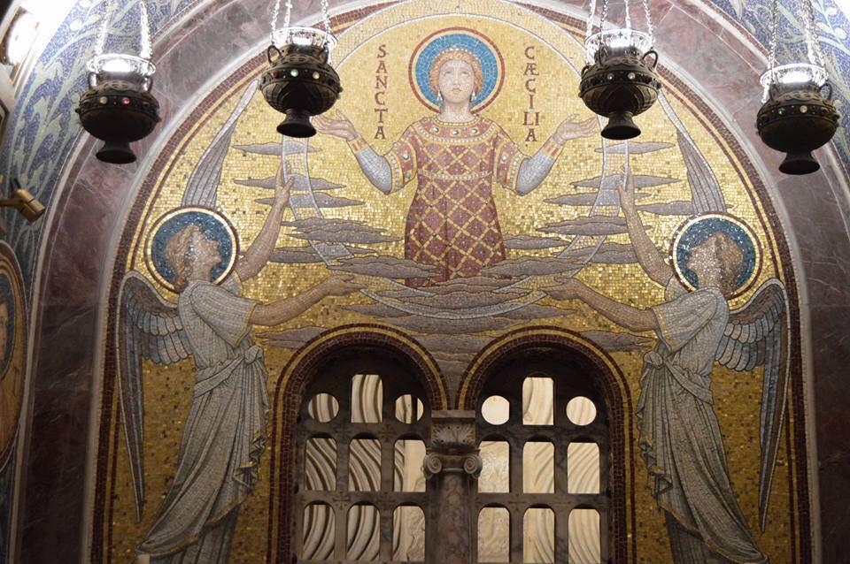 Santa Cecilia Trastevere 3.jpg