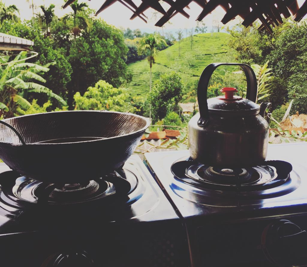 matey hut, cooking class, ella