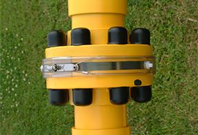 KLEERBAND法兰保护器,RADOLID NUTCAPS和Kleergel Grease Cartridge