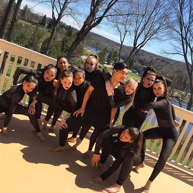 | FAM b like | #dancecompetition #crew #fam #deerhurst @bedancecomp