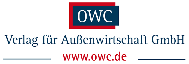 People Analytics OWC-Verlag für Außenwirtschaft