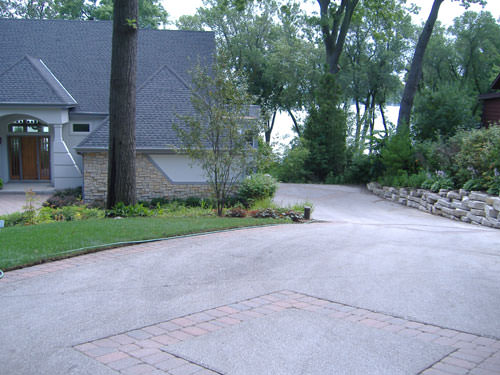 Driveway Sealcoating 2 of 6