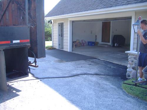 Infared Garage Wedge 2 of 8