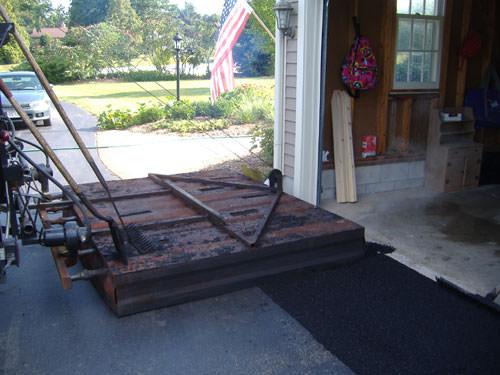 Infared Garage Wedge 3 of 8