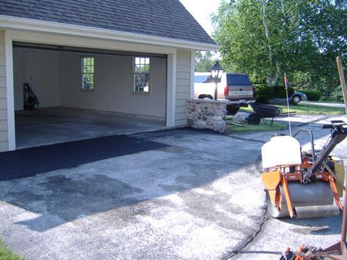 Infared Garage Wedge 5 of 8