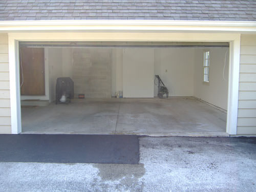 Infared Garage Wedge 6 of 8