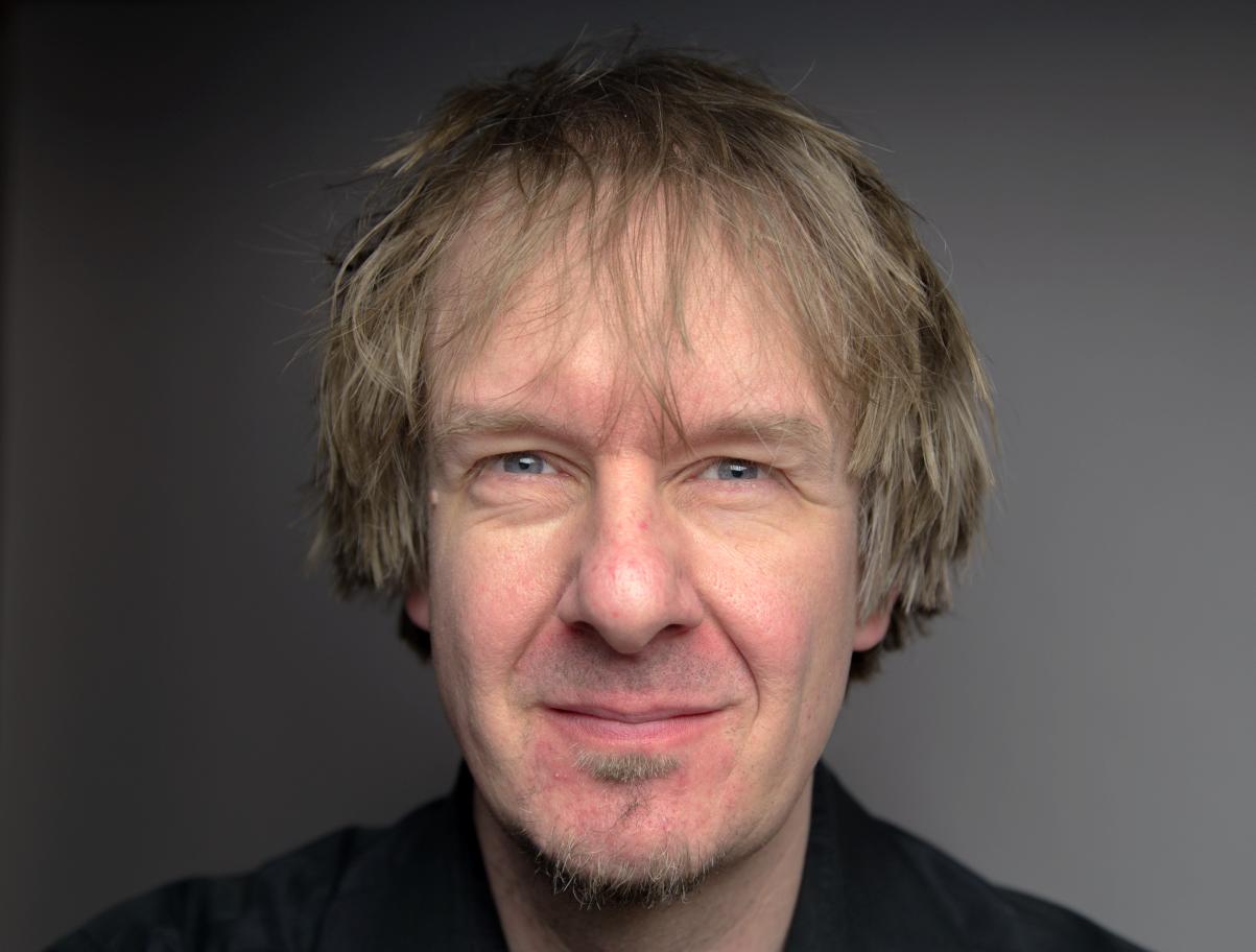 Dirk-Pieter van Walsum