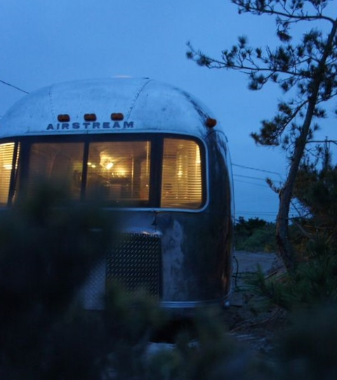 Goodnight Airstream