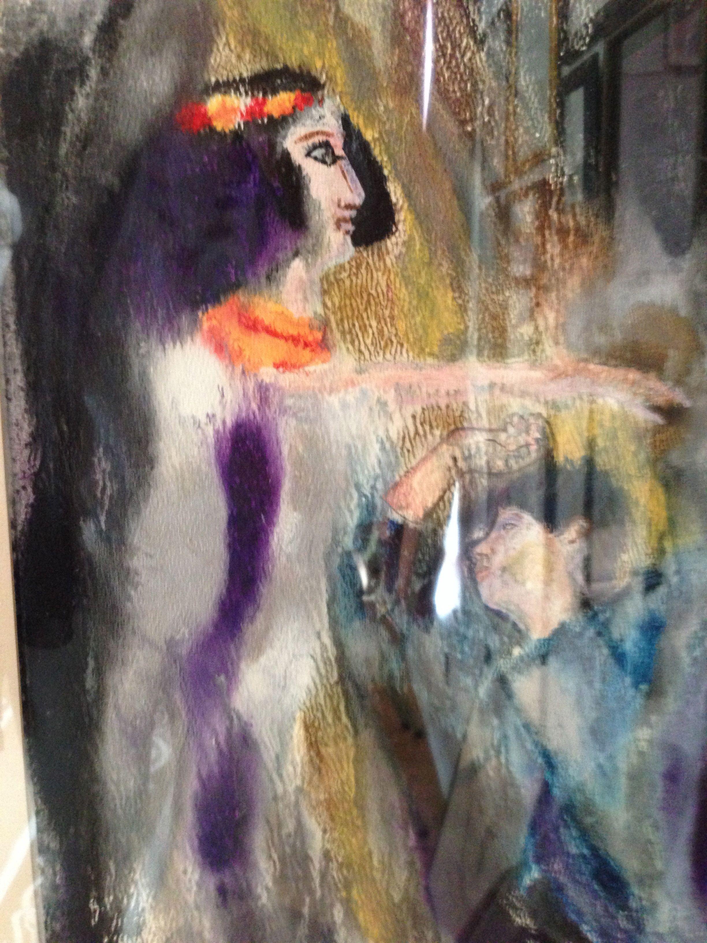 Spirit Inspired Art