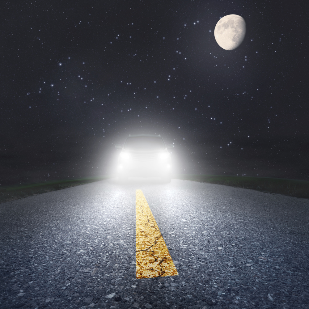 If you have issues with night driving then you need HID headlights. A HID headlight provides added visibility and brightness to the road.