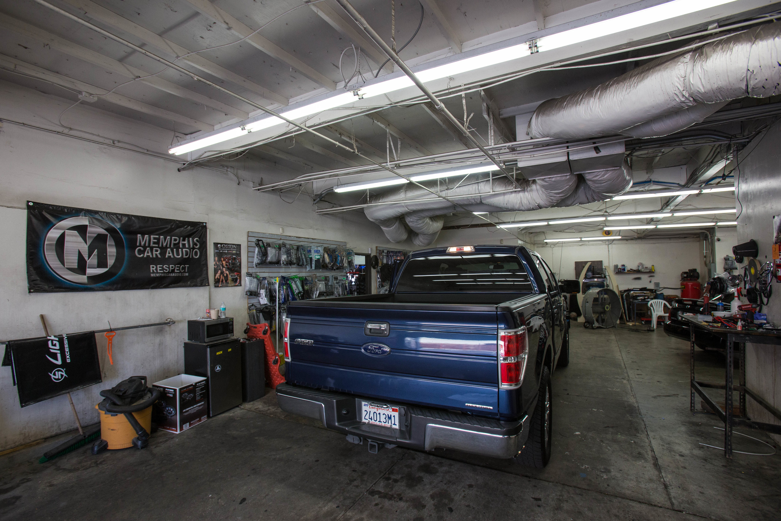 Upgrade your car and truck in San Diego