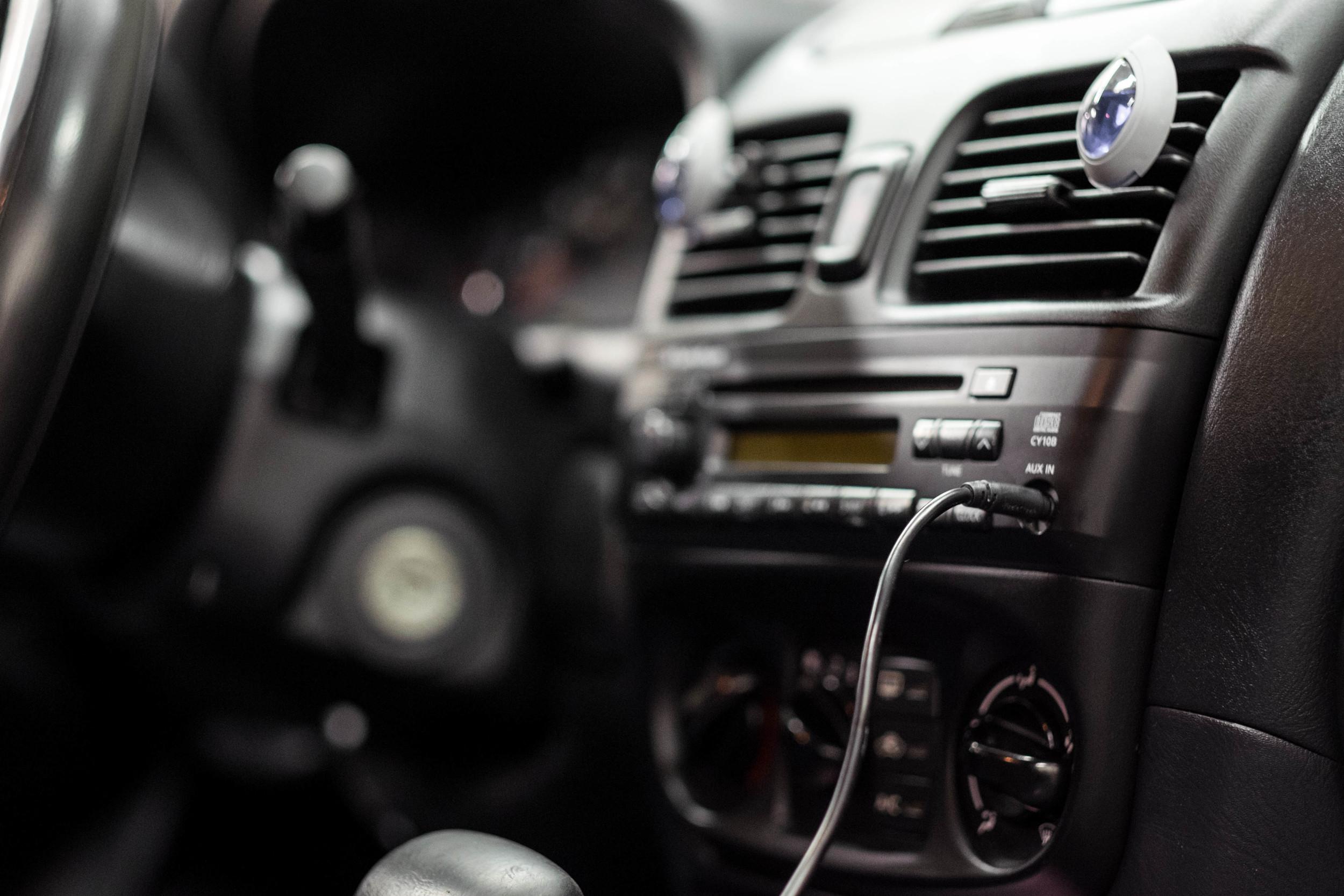 Car Stereo and Custom Car Audio