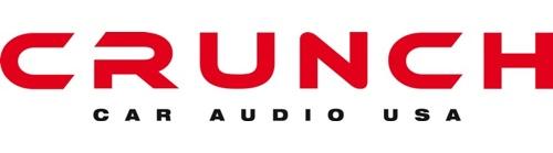 Crunch car audio at Car Stereo City in Kearny Mesa.
