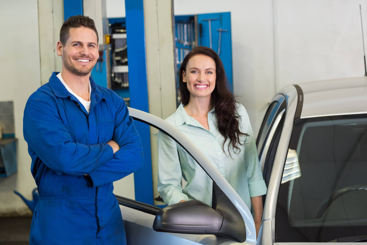 Car services offered at Car Stereo City San Diego.