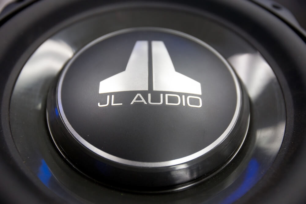 Best car stereo brands in San Diego.