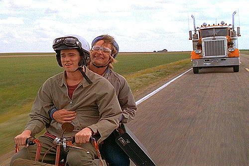 Best Car Road Trip Movies.