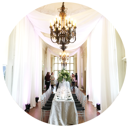 The Branch Museum | Alyson Taylor Events