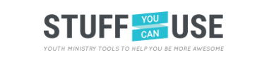One of, if not the best, resources for youth ministry!  stuffyoucanuse.com