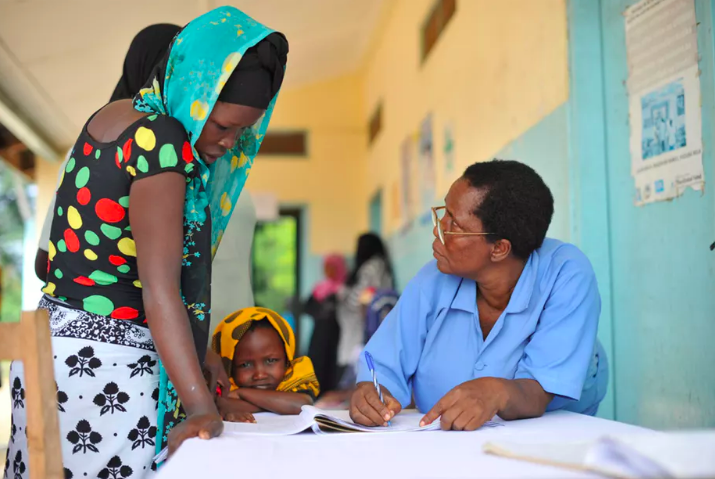 Tanzania was one of the first sub-Saharan African nations to embrace family planning as a national development priority. US Air Force , CC BY-SA