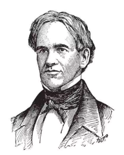 Horace Mann (1796-1859) was an early advocate of public education in the U.S.  Fotolia/AP