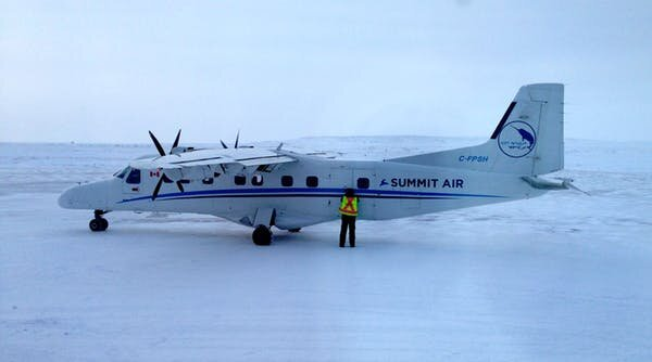 People must fly out of remote communities for cancer treatment. (Alex Hizaka), Author provided