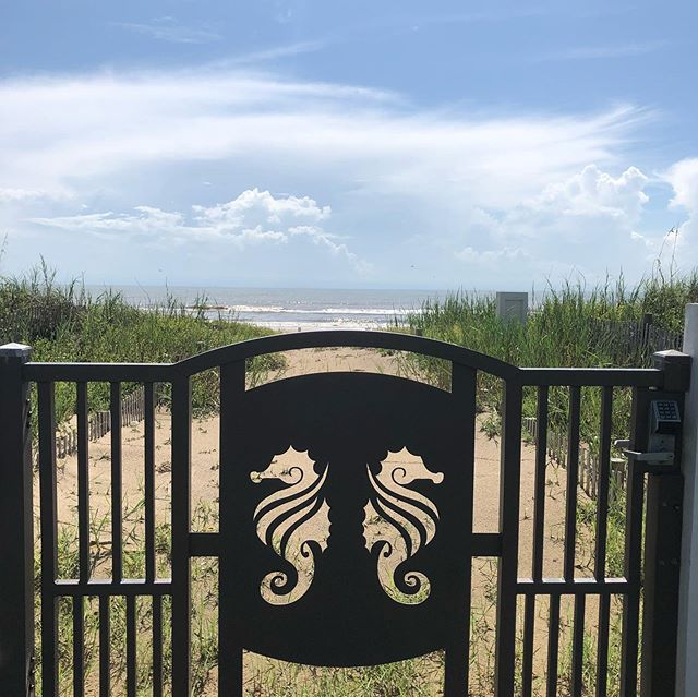 Seagrass Beach is a dream come true! Private access to the beach, just steps away from your front door. For more information and pricing call 409-515-0089 or visit us at www.SeagrassBeach.com  #seagrass #coastalliving #beachhouse #saltlife #luxuryhomes #beachlifestyle #gulfcoast #crystalbeach #galveston #vacation