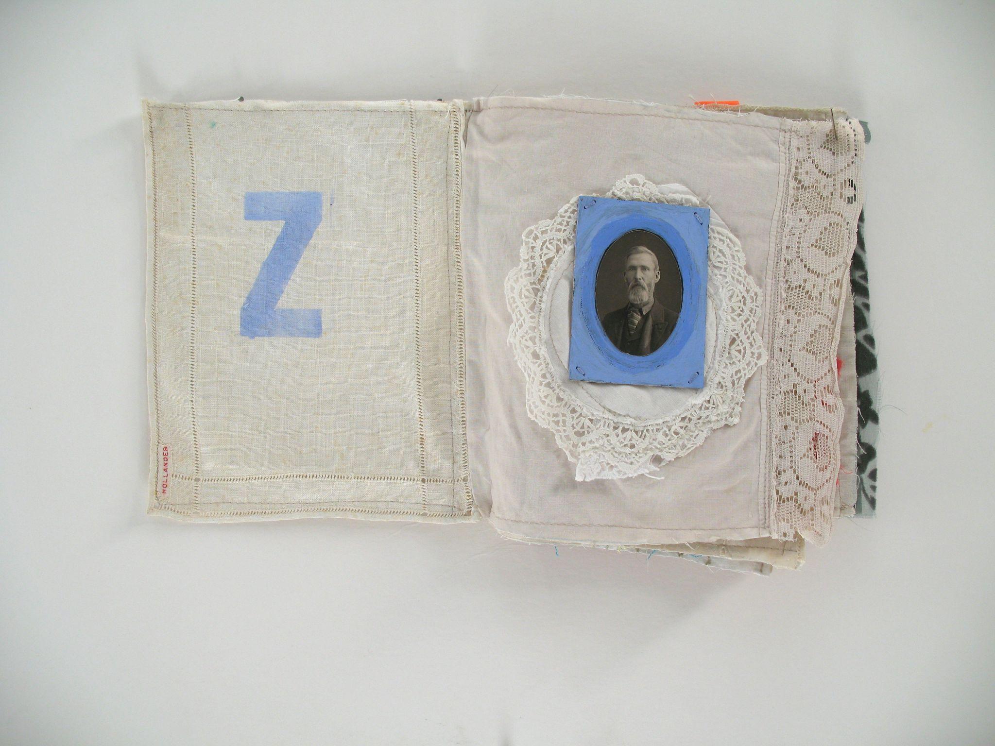 Volume Z