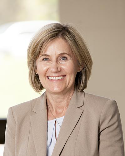 Wanda O'Shea  President, Charlotte Mecklenburg PTA Council