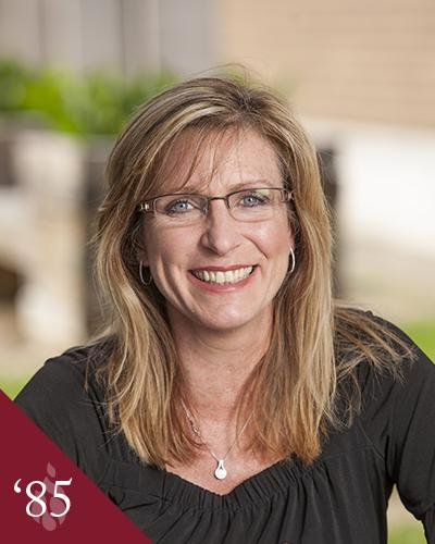 Beth Wallace    Board VP  Director, Neteffect Technologies
