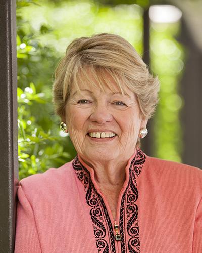 Joan O'Brien  Executive Director, OHSF