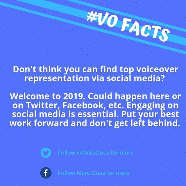 #VO #Actor #Entrepreneur #Voiceover #VoiceoverArtist #VoiceActor
