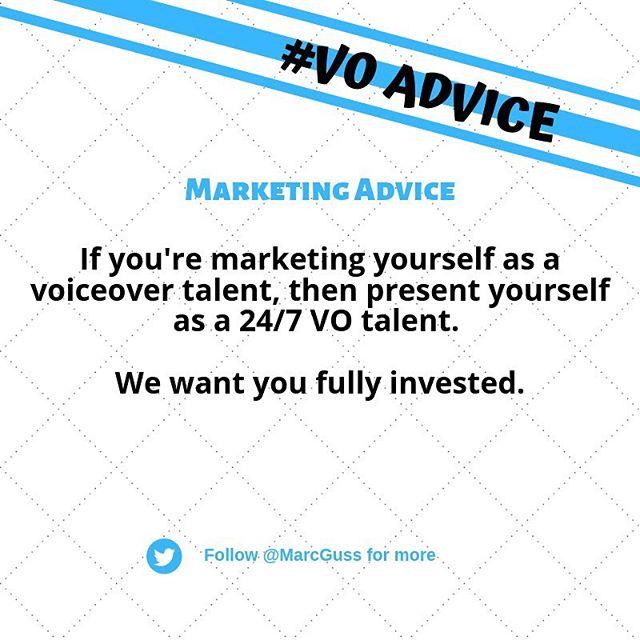 #Voiceover #VoiceoverArtist #Actor #VoiceActor #VO #Entrepreneur