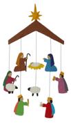 Nativity Mobile