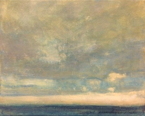 """September Winds"" 8 x 10 LJH Studio"