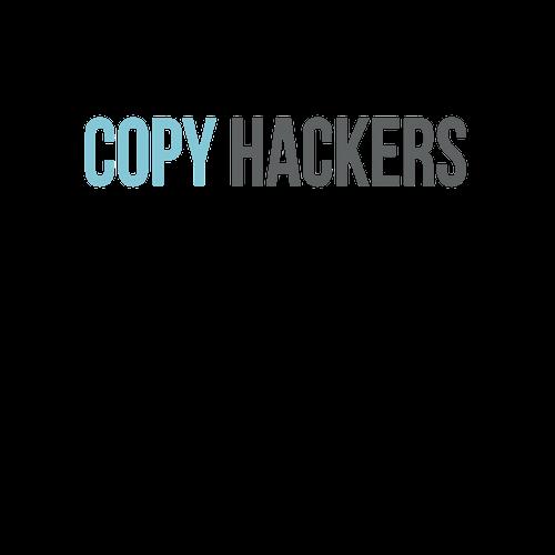 Copy Hackers logo