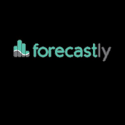 forecastly logo