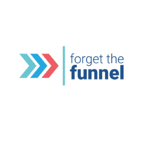 forget the funnel logo