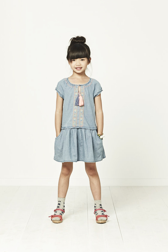 Woolworths Kids Fashion Campaign