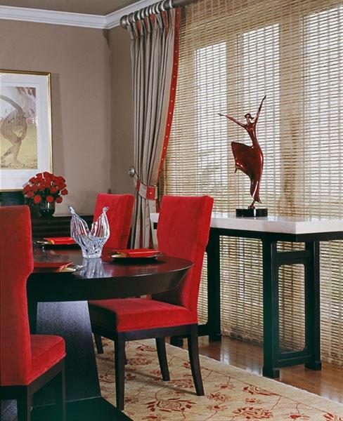 Peruri Design Company, Los Altos, san francisco, bay area interior designer