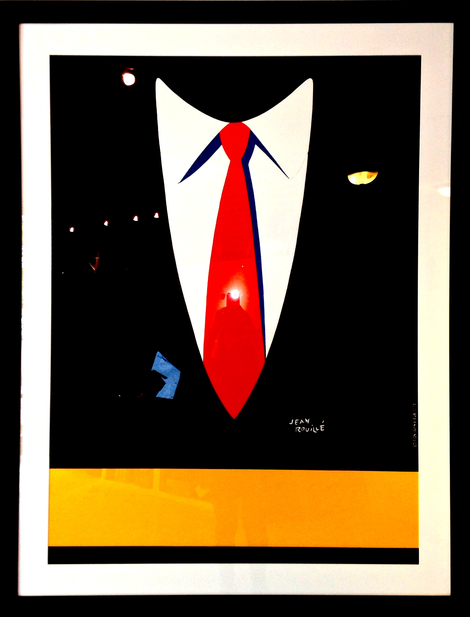 Fine Art Serigraph; available for purchase
