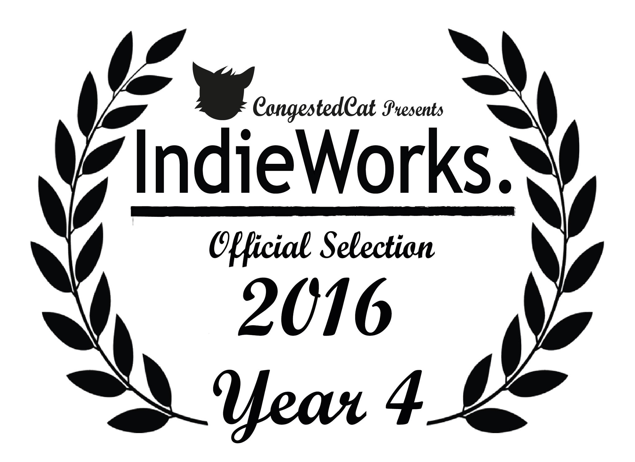 Greener has been selected to screen as part of  Indieworks  first screening of 2017 in Long Island City on January 17th at 7:30pm at The Local.