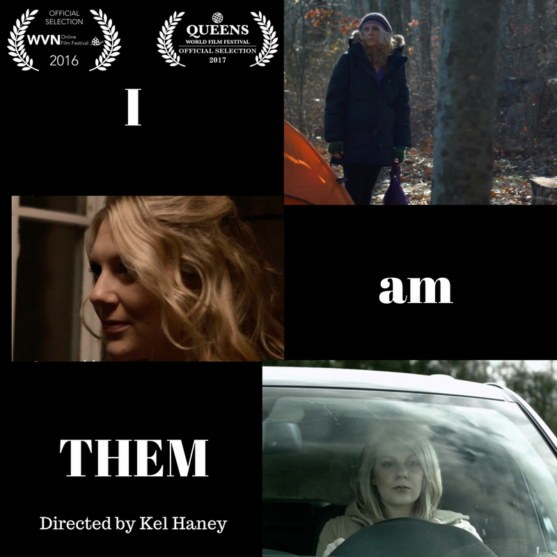 I am THEM is coming to Queens. I am pleased to announce we are an official selection of the  7th annual Queens World Film Festival!