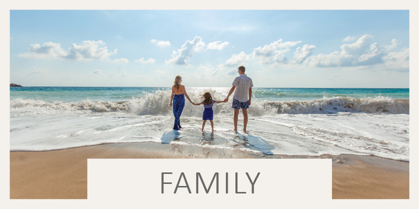 Family Travel with Transatlantic
