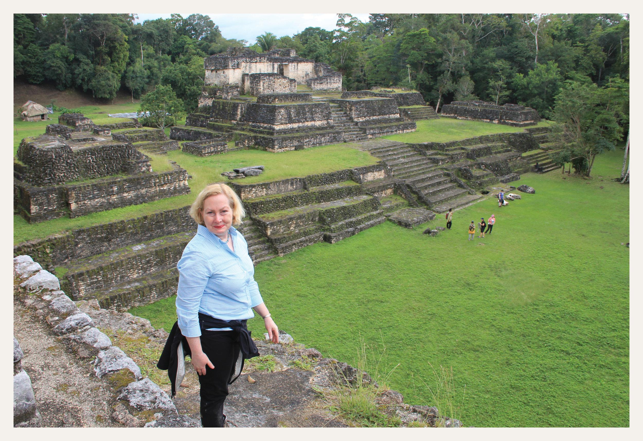 Plan Your Trip with Eileen Schlichting of Transatlantic