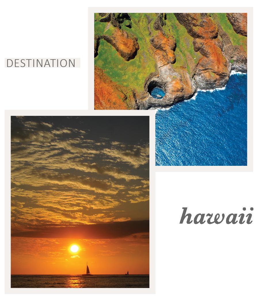 Travel to Hawaii with Eileen Schlichting of Transatlantic Travel