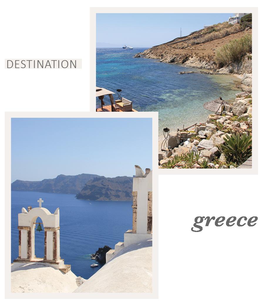 Travel to Greece with Eileen Schlichting of Transatlantic Travel