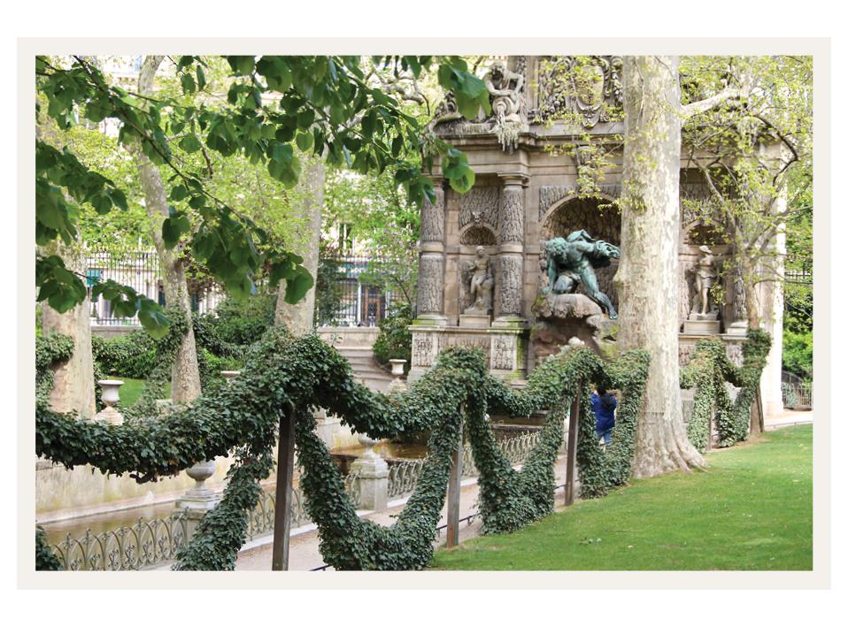 Travel to Paris with Eileen Schlichting of Transatlantic Travel