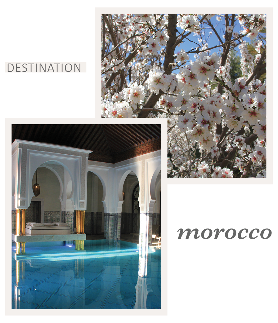 Travel to Morocco with Eileen Schlichting of Transatlantic Travel